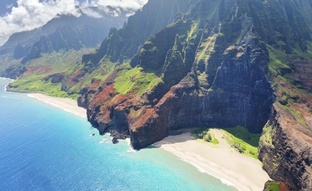 קאווי, הוואי (צילום: אימג'בנק / Thinkstock)