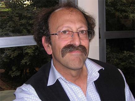 פרופ' דוד שולמן