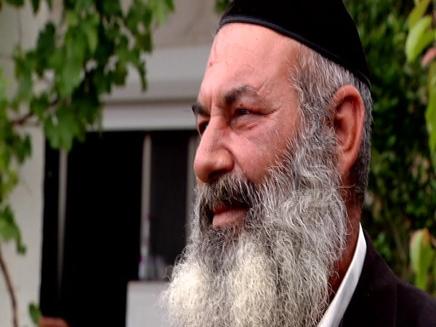 איברהים יאסין, היום אברהם סיני