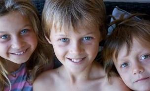 שלושה אחים אוסטרליים נהרגו בהתרסקות מטוס