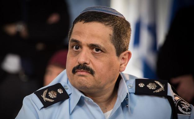 רוני אלשיך (צילום: הדס פרוש לפלאש 90)