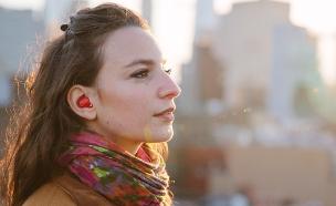 אוזניות תרגום סימולטני Pilot