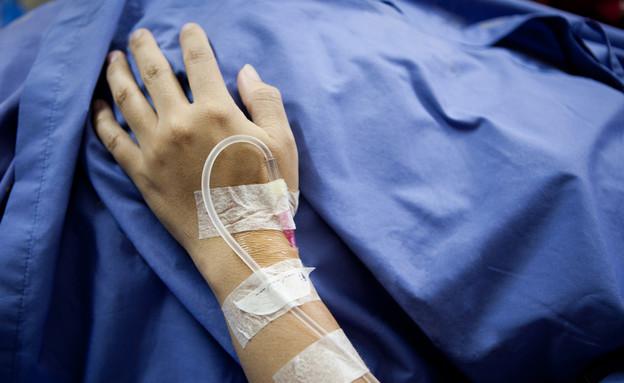 ניתוח (צילום: Shutterstock/)