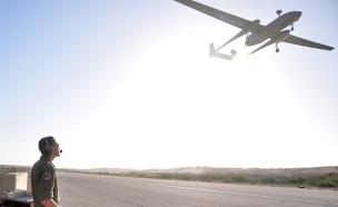 הצצה לקורס כטממ (צילום: אתר חיל האוויר)