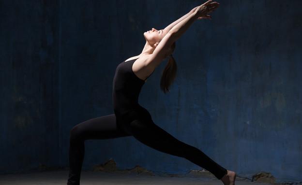יוגה יוגה (צילום: Shutterstock/)