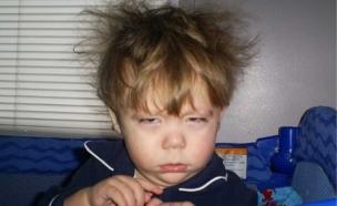 קשה לקום בבוקר (צילום: מעריב לנוער)