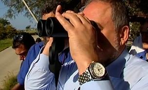 החזון של ליברמן בביטחון יתממש? (צילום: חדשות 2)