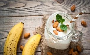 שייק ארוחת בוקר (צילום: Shutterstock)