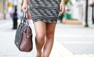 תיק של אישה (צילום: Shutterstock)