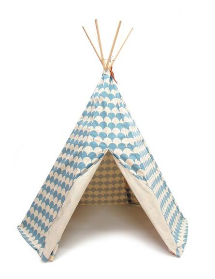 קיץ, אוהל טיפי לילדים, 790 ש״ח, להשיג ברשת story_  (צילום: מתוך האתר הרשמי)