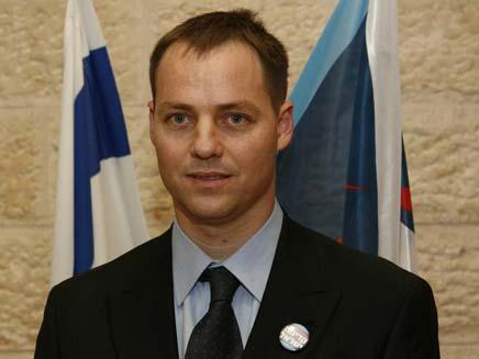 יוחנן פלסנר (צילום: חדשות 2)