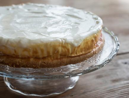 עוגת הגבינה של אורנה ואלה
