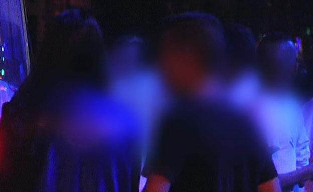 פגמים באכיפה המשטרתית (צילום: חדשות 2)