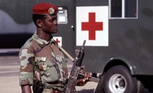 סחר בנשק (צילום: wikipedia)
