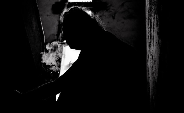 אלי שמיר (צילום: עופר חן)
