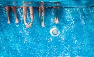 בריכת שחייה (צילום: Shutterstock)