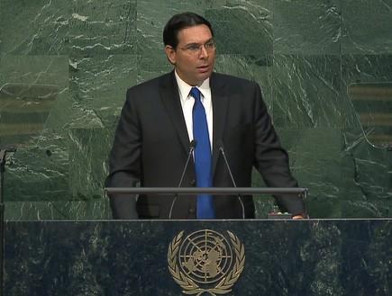כנס BDS של שגריר ישראל באו