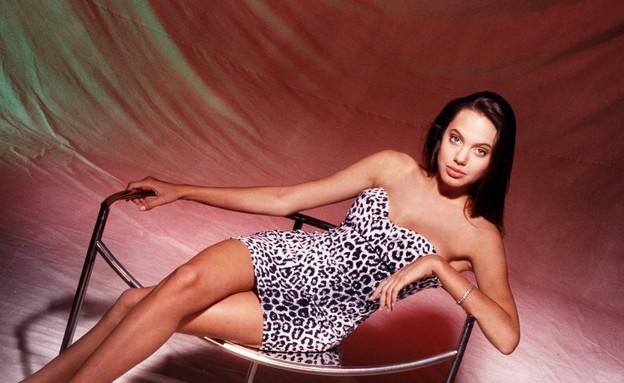 אנג'לינה ג'ולי (צילום: Harry Langdon, GettyImages IL)
