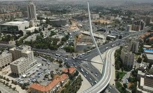 ירושלים 2016, כל התמונות - והנתונים