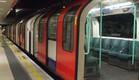 תא ריק ברכבת (צילום: wikimedia)