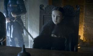 ליידי מורמונט ב'משחקי הכס' עונה 6 פרק 7 (צילום: באדיבות yes HBO)