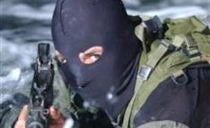 """שייטת 13 (צילום: דובר צה""""ל, באדיבות גרעיני החיילים)"""