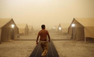 חייל בריטי אילוסטרציה (צילום: Marco Di Lauro, GettyImages IL)