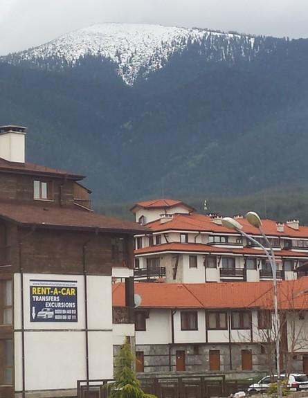זוהר ישראל טיול ג'יפים בבולגריה (צילום: זוהר ישראל, mako חופש)