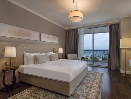 מלון דיוויד טאואר נתניה