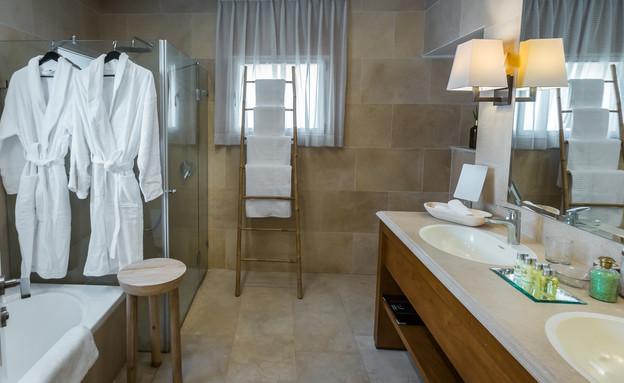 מלון גורדוניה מעלה החמישה (צילום: אדי ישראל,  יחסי ציבור )