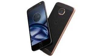 סמארטפון Moto Z