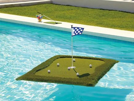 מגרש גולף