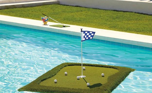 מגרש גולף (צילום: fancy.com)