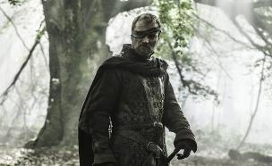 בריק דונדריין ב'משחקי הכס' עונה 6 פרק 7 (צילום: HBO)