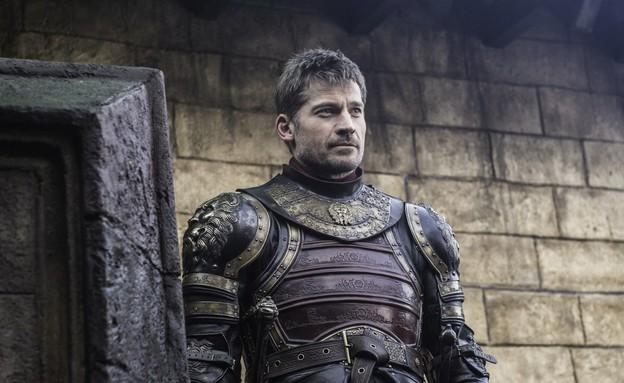ג'יימי לאניסטר ב'משחקי הכס' עונה 6 פרק 7 (צילום: HBO)