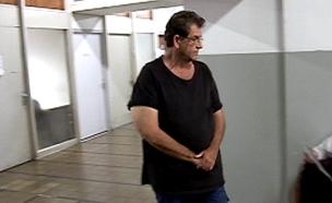 התיק נגד החשוד ברצח נסגר (צילום: חדשות 2)