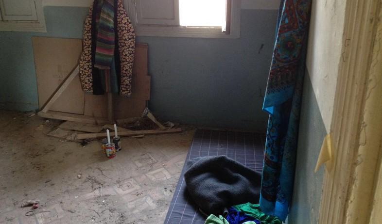 עמותת עלם, בתים מבפנים, זה הבית שלנו (צילום: עמותת עלם)