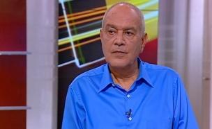 דני חלוץ (צילום: חדשות 2)