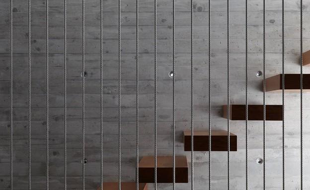 מדרגות (צילום: ליאור אביטן)