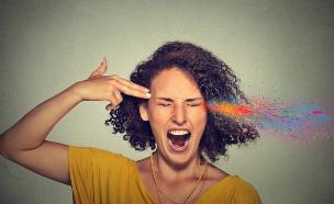 אמא רוצה למות (צילום: pathdoc, Shutterstock)