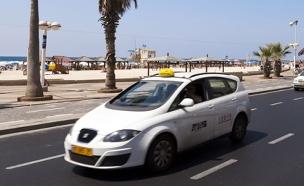 מונית ללא נהג - בקרוב בישראל? (צילום: Adrienn Orbánhegyi, 123RF)