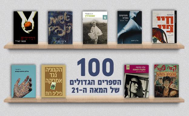 100 הספרים הגדולים של המאה ה-21