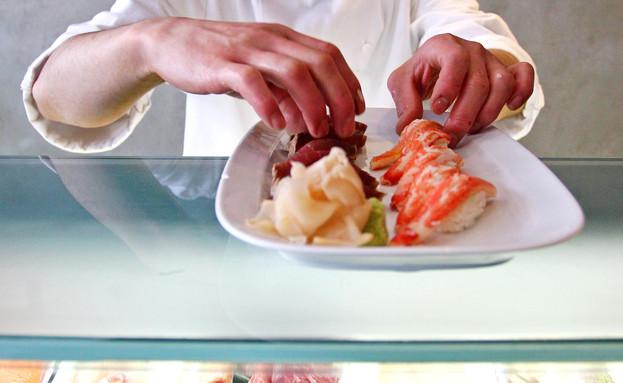 מסעדת דיינינגס בלונדון (צילום: Bloomberg, GettyImages IL)