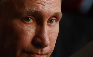 האם פוטין ינצח במלחמה הבאה (צילום: אימג'בנק/GettyImages)