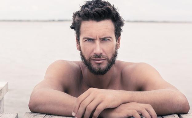 גבר (צילום: alessandro guerriero, Shutterstock)