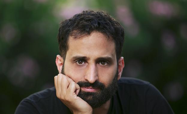 אהוד קינן (צילום:  עופר חן)