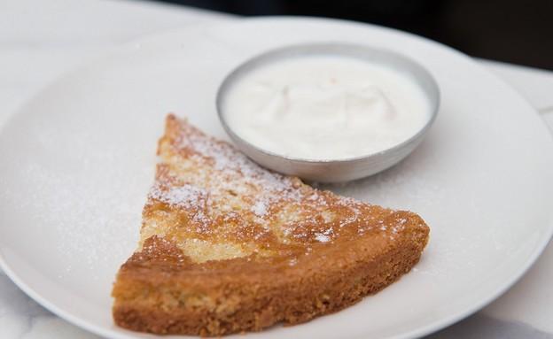 עוגת קמח תירס (צילום: עודד קרני, אוכל טוב)