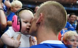 המדינה הכי טובה לגדל בה ילדים (צילום: אימג'בנק/GettyImages, getty images)