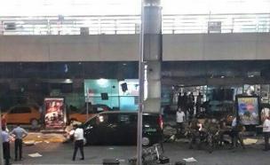 פיגוע בשדה התעופה אטטורק באיסטנבול