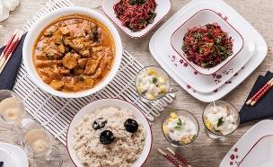במהירות הברק - ארוחה תאילנדית (צילום: אפיק גבאי, סטיילינג: דיאנה לינדר)